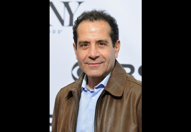 Tony Shalhoub, 60. October milestone birthdays. (Slaven Vlasic/Getty Images)