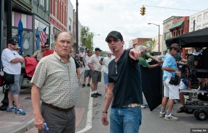 Director Billy Bob Thorton (Courtesy, NA)