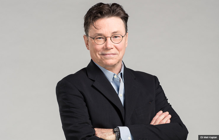 Robert 'Bob' Love, AARP The Magazine, Editor-in-Chief