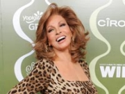 Actress Raquel Welch. No Way They're 70+. (Gregg DeGuire/WireImage/Getty Images)