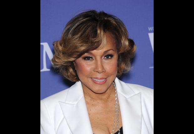 Diahann Carroll. No Way They're 70+. (Nate Beckett/Splash News/Corbis)
