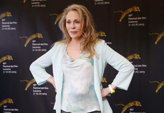 Faye Dunaway. No Way They're 70+. (Vittorio Zunino Celotto/Getty Images)