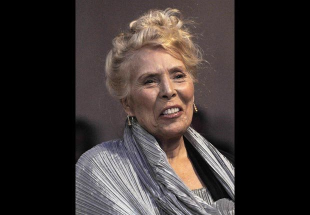 Joni Mitchell, 70. (Lester Cohen/WireImage/Getty Images)
