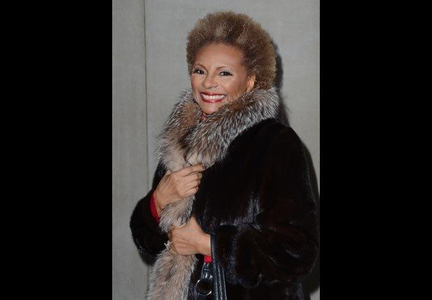 Leslie Uggams - No puede ser que estas celebridades tengan 70 años o más