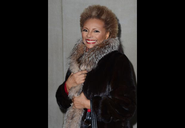 Leslie Uggams. No Way They're 70+. (Derek Storm/Corbis)