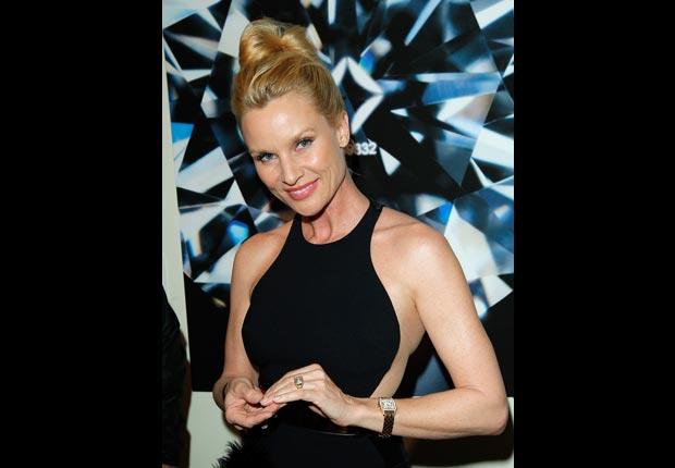 Nicollette Sheridan, 50. (Donato Sardella/WireImage/Getty Images)