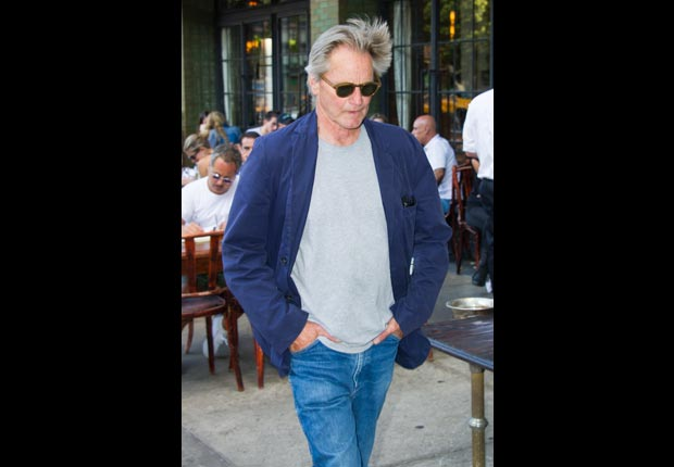 Sam Shepard, 70. (Michael Stewart/Getty Images)