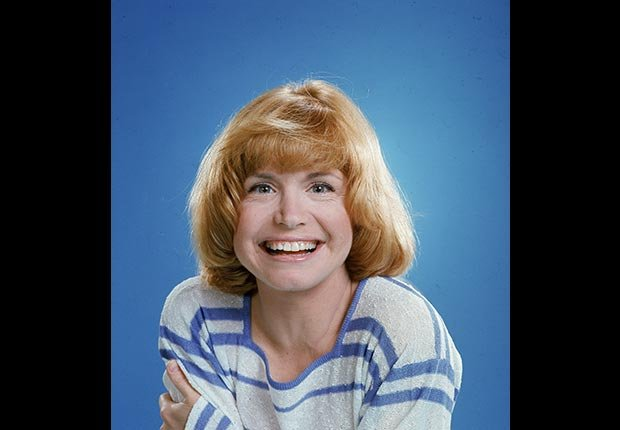 Bonnie Franklin, Honoring the actors and authors who passed away in 2013 (Getty Images)