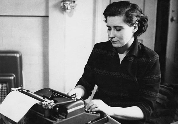 Doris Lessing, Honoring the actors and authors who passed away in 2013 (Paul Popper/Popperfoto/Getty Images)