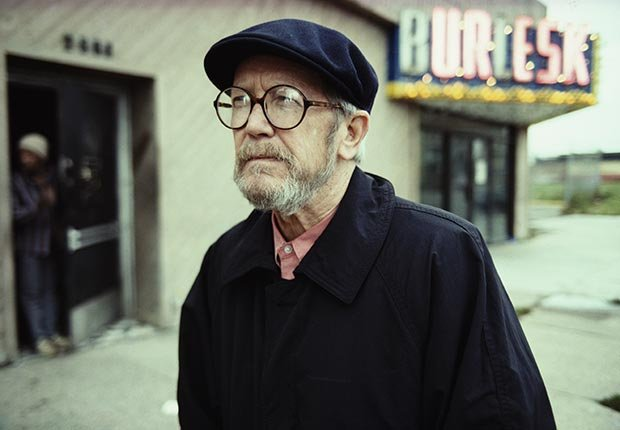 Elmore Leonard, Honoring the actors and authors who passed away in 2013 (Michael Brennan/Getty Images)