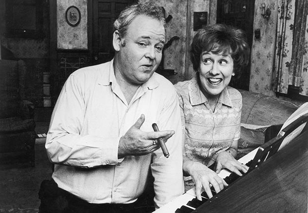 Jean Stapleton, Honoring the actors and authors who passed away in 2013 (CBS Photo Archive/Getty Images)