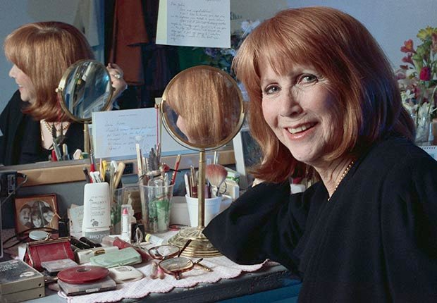 Julie Harris, Honoring the actors and authors who passed away in 2013 (Bettmann/CORBIS)