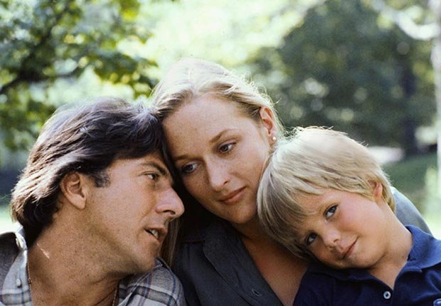 Kramer vs. Kramer - Diez películas esenciales para la generación Boomer