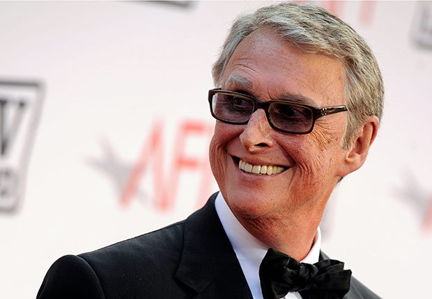 Mike Nicholas at the AFI Lifetime Achievement Awards