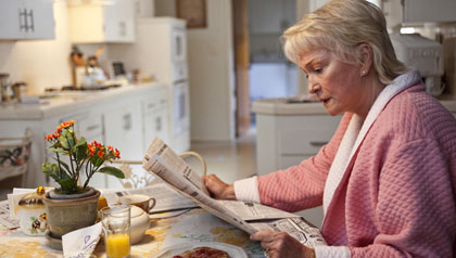 Faces of Fall TV season,  Diane Ladd,  Enlightened