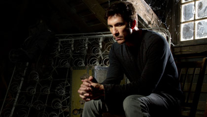 Faces of Fall tv season,  Dylan McDermott,  American Horror Story