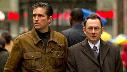 Faces of Fall tv season,  Michael Emerson,  Person of Interest