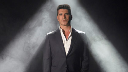 Fall TV season Simon Cowell in X Factor