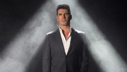 Fall TV season Simon Cowell in X Factor