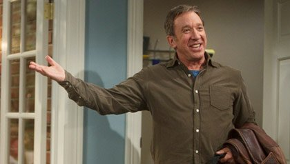 Faces of Fall TV season, Tim Allen, Last Man Standing