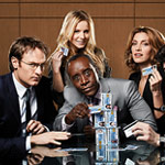Showtime show House of Lies