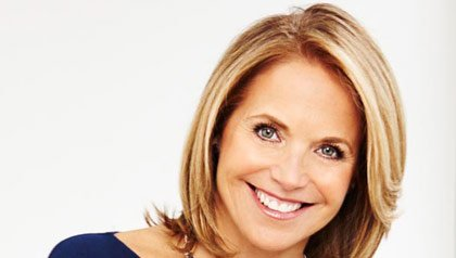 TV personality and news anchor Katie Couric will debut her own daytime talk show in September 2012