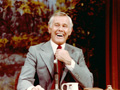 Johnny Carson late night tv hosts
