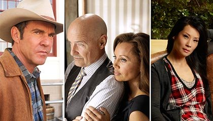 fall tv for grownups, most promising shows to watch