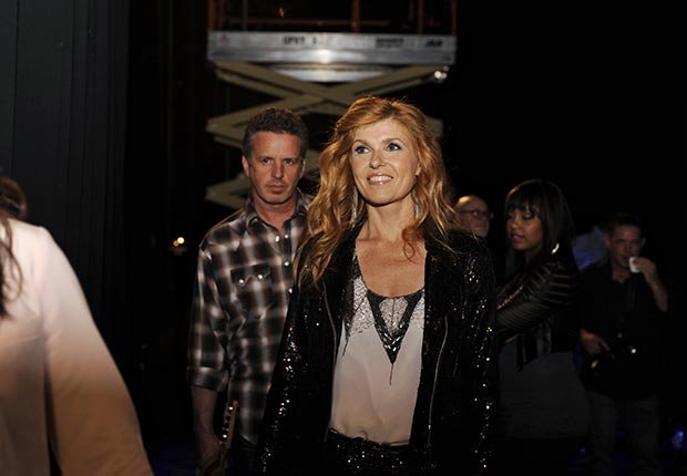 Nashville, Connie Britton as Rayna, Fall TV for Grownups