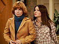 Bonnie Franklin and Valerie Bertinelli star in One Day at a Time