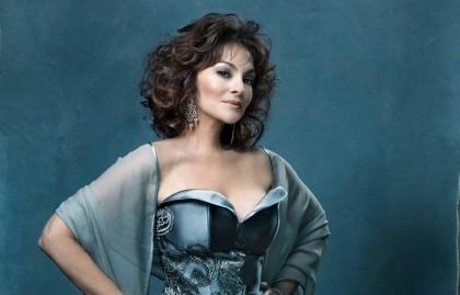 Entrevista con la actriz de novelas Lupita Ferrer