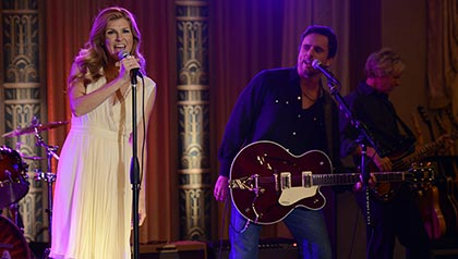 "Nashville"" — one of the best TV shows you're not watching and"