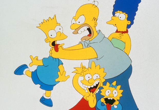 The Simpsons first aired December 17, 1989. For the Best Comedy Shows slide show.