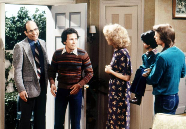 A scene from the sitcom Soap. For the Best Comedy Shows slide show.
