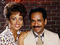 Tim and Daphne Reid