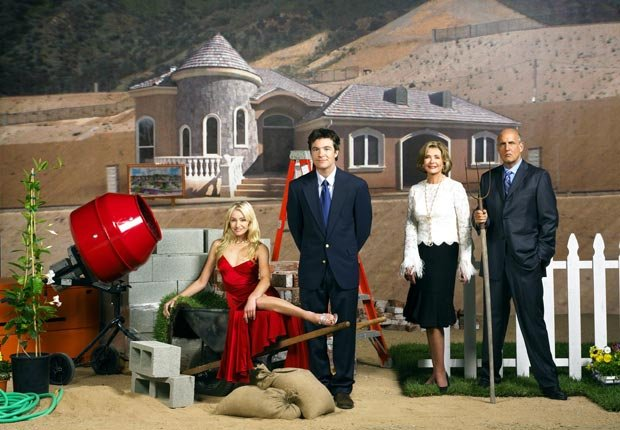 Best Series to Watch in a Weekend: Arrested Development