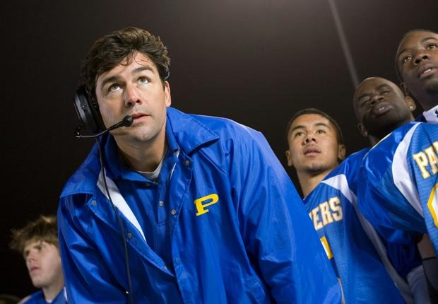 Best Series to Watch in a Weekend: Friday Night Lights