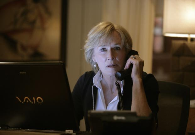 Best Series to Watch in a Weekend: Damages