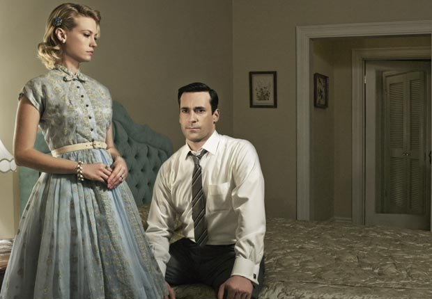 Best Series to Watch in a Weekend: Mad Men