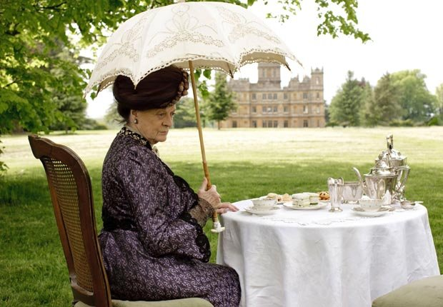 Best Series to Watch in a Weekend: Downton Abbey