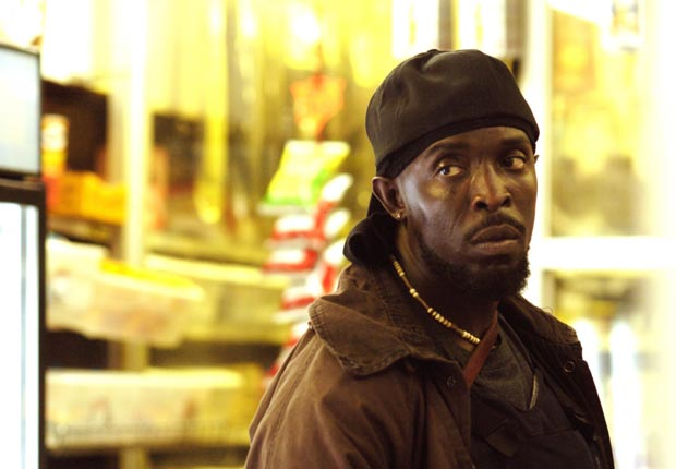 Best Series to Watch in a Weekend: The Wire