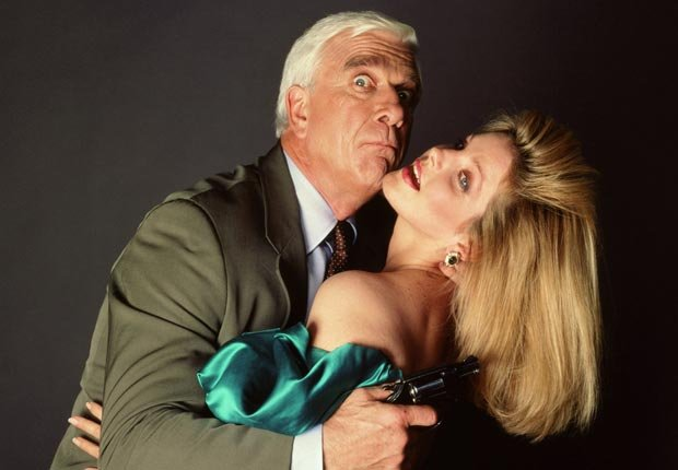 Best Series to Watch in a Weekend: Police Squad!