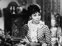 diahann carroll julia television show 1969