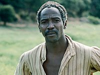 Louis Gossett, Jr., Roots, 1977, Pioneers of TV: The Cast of Roots