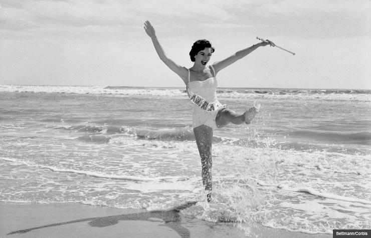 Lee Meriwether Miss America Atlantic City