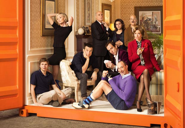 watch Arrested Development online Tv series Live streaming (2013)