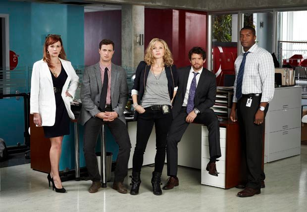 tv premiere summer season 2013 watch new series motive lauren holly abc