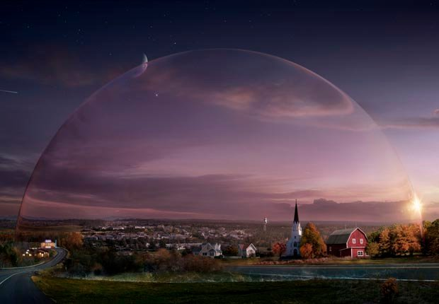tv premiere summer season 2013 watch new series under the dome stephen king cbs