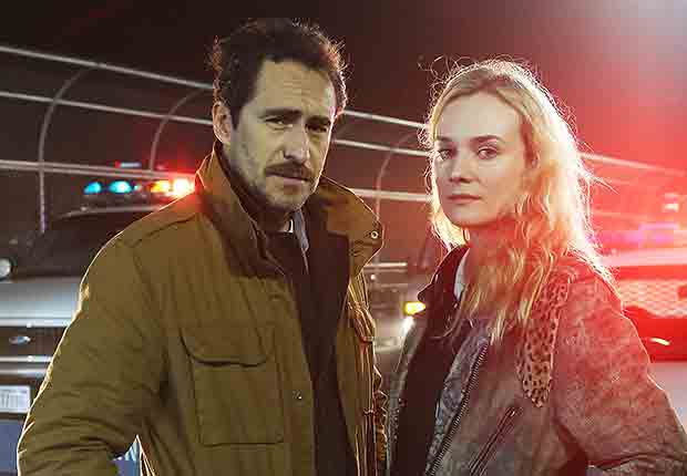 tv premiere summer season 2013 watch new series FX the Bridge