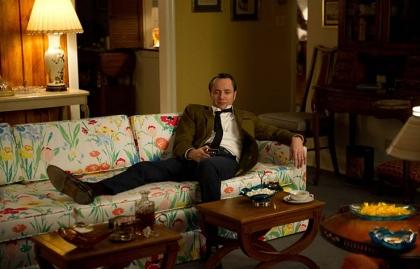 Vincent Kartheiser en una escena de la serie de televisión Mad Men